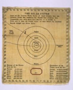 Solar System sampler. T.92-1939